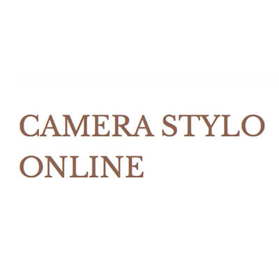 Camera Stylo Online - Chania Film Festival