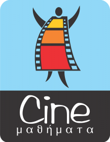 CineMathimata Logo - Chania Film Festival