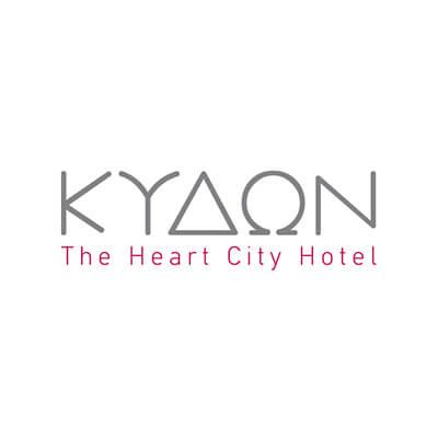 KYDON HOTEL - Chania Film Festival