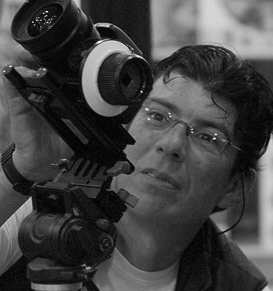 Kostas marinakis - chania film festival