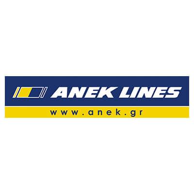Anek Lines - Chania Film Festival