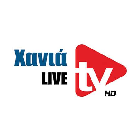 ChaniaLiveTV