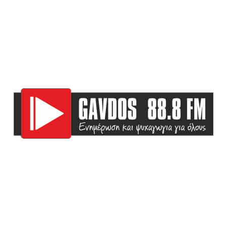 Gavdos 88,8 FM