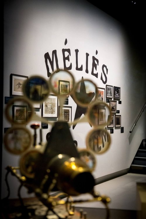 Le Musee Melies - CFF